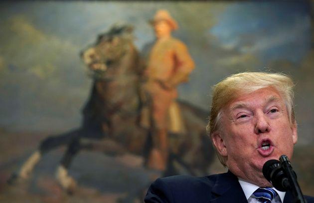 Η αμερικανική εξωτερική πολιτική το 2018: Διευθετώντας το