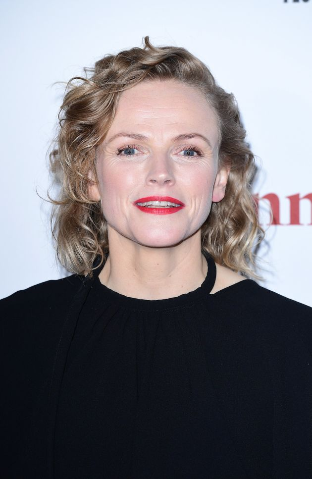 Maxine Peake takes the lead in