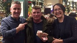 Polish Worker Reunited With Lost Pay Packet After Dogged Pub