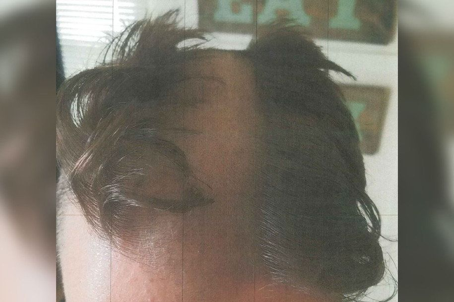 Barber arrested after this haircut. What would you do?