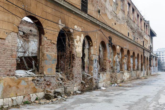 Κατηγορίες σε βάρος Βόσνιων μουσουλμάνων για εγκλήματα πολέμου σε βάρος Σέρβων