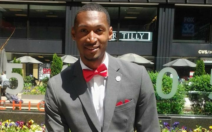 <p>Kevin Williams, founder of 4.0 Public Relations & Marketing</p>