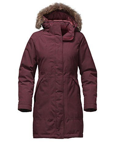 "Get it <a href=""https://www.amazon.com/North-Face-Womens-Arctic-Jacket/dp/B017UX9Q9K/ref=sr_1_7?amp=&ie=UTF8&keywords=women%2"