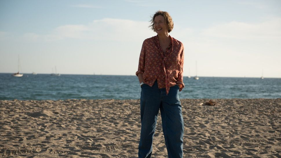 "Annette Bening in ""20th Century Women."""