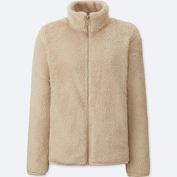 """Get it <a href=""""https://www.uniqlo.com/us/en/women-fluffy-yarn-fleece-full-zip-jacket-400181.html?dwvar_400181_size=SMA002&am"""