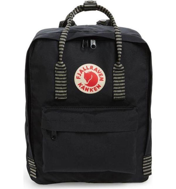 """Get it <a href=""""https://shop.nordstrom.com/s/fjallraven-kanken-water-resistant-backpack/3833666?origin=keywordsearch-personal"""
