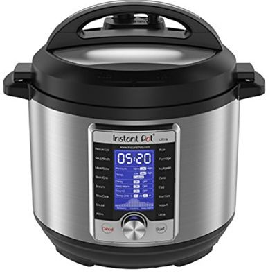 My new Instant Pot
