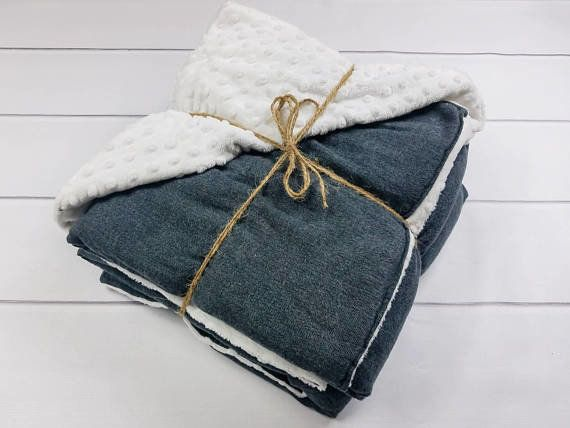 Select your preferred blanket weight at checkout, which ranges from 10 pounds to 30 pounds. Prices start at $125. Get it <a h
