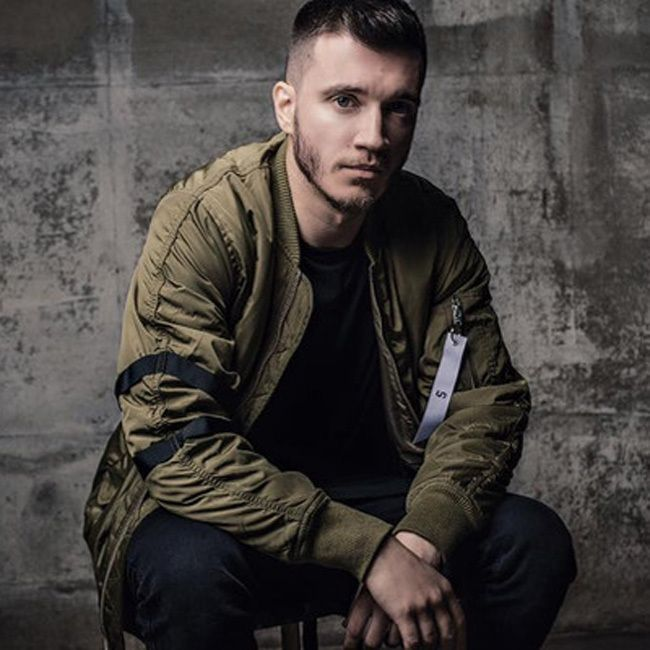 Producer and recording artist Frankmusik recently joined <em>Party Foul Radio with Pollo & Pearl, </em>Podomatic's No. 1