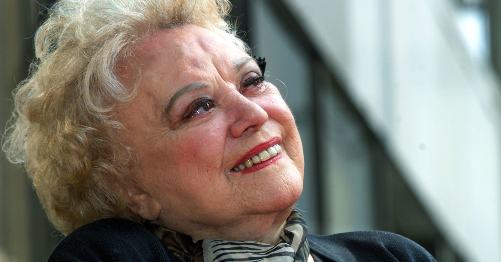 'Dick Van Dyke' Cast Member Rose Marie Dead At 94