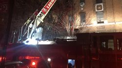 6 Dead In Massive Blaze At Bronx Apartment