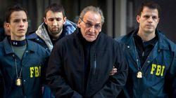 Συνελήφθη Νεοϋορκέζος μαφιόζος γνωστός για τη διαβόητη ληστεία του θησαυροφυλακίου της