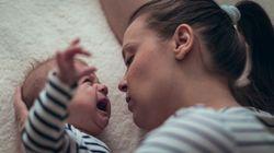 Erziehungsexpertin Nora Imlau: Eltern dürfen ihr Baby schreien lassen, wenn sie dabei eine Sache
