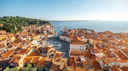 Σε τροχιά σύγκρουσης Σλοβενία-Κροατία για τον Κόλπο του Πιράν. Μια «αόρατη» εστία έντασης που διαρκεί 25