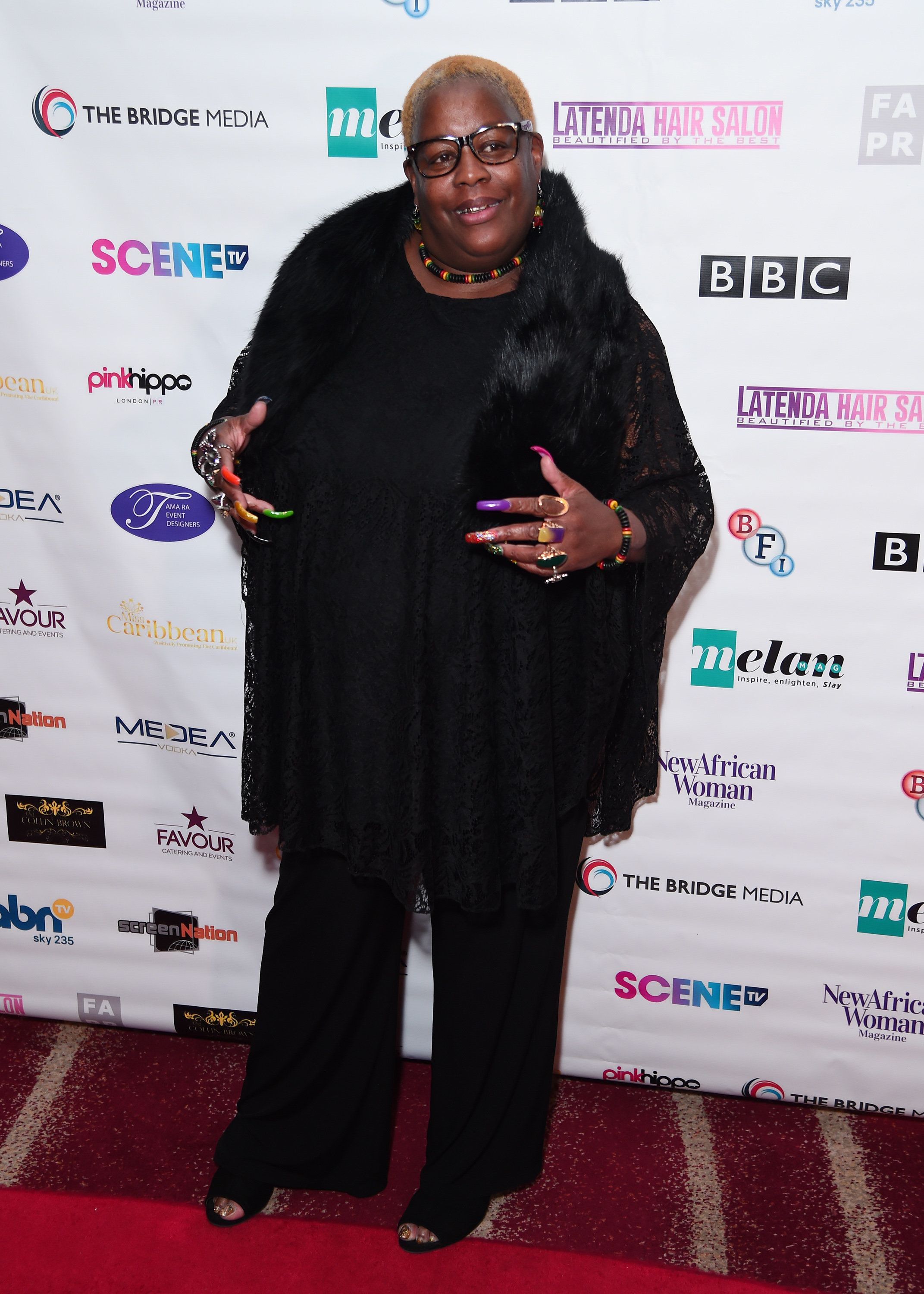 So, Is Gogglebox's Sandra Going Into The 'Celebrity Big Brother' House Or