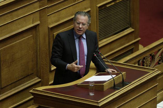 Κουμουτσάκος: Το Σκοπιανό είναι ένα σοβαρό ζήτημα και πρέπει να