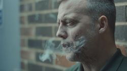 Anti-Smoking TV Advert Shows Damaging Effects Of Poisons From Cigarette