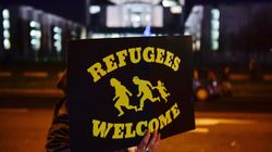 1 στους 2 Γερμανούς υπέρ της δίκαιης κατανομής προσφύγων στις χώρες της