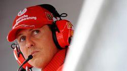 Michael Schumachers Managerin: Deshalb durfte sie 6 Monate keinen Kontakt zu ihm