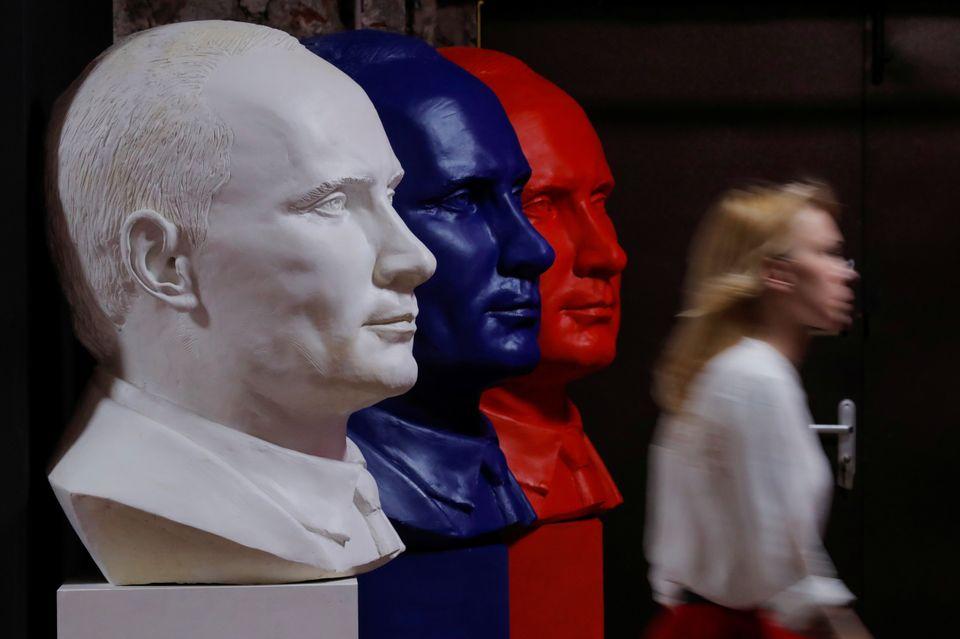 Θα παραμείνει η Ρωσία κεντρικός «παίκτης» στο διεθνές