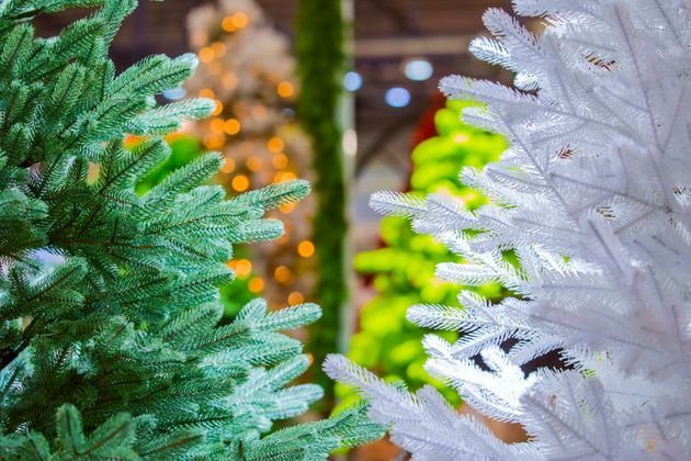 How To Dispose Of Your Christmas Tree Sustainably