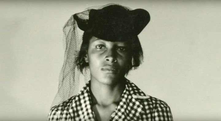 Recy Taylor was kidnapped and gang raped by six white men in 1944 when she was 24 years old.