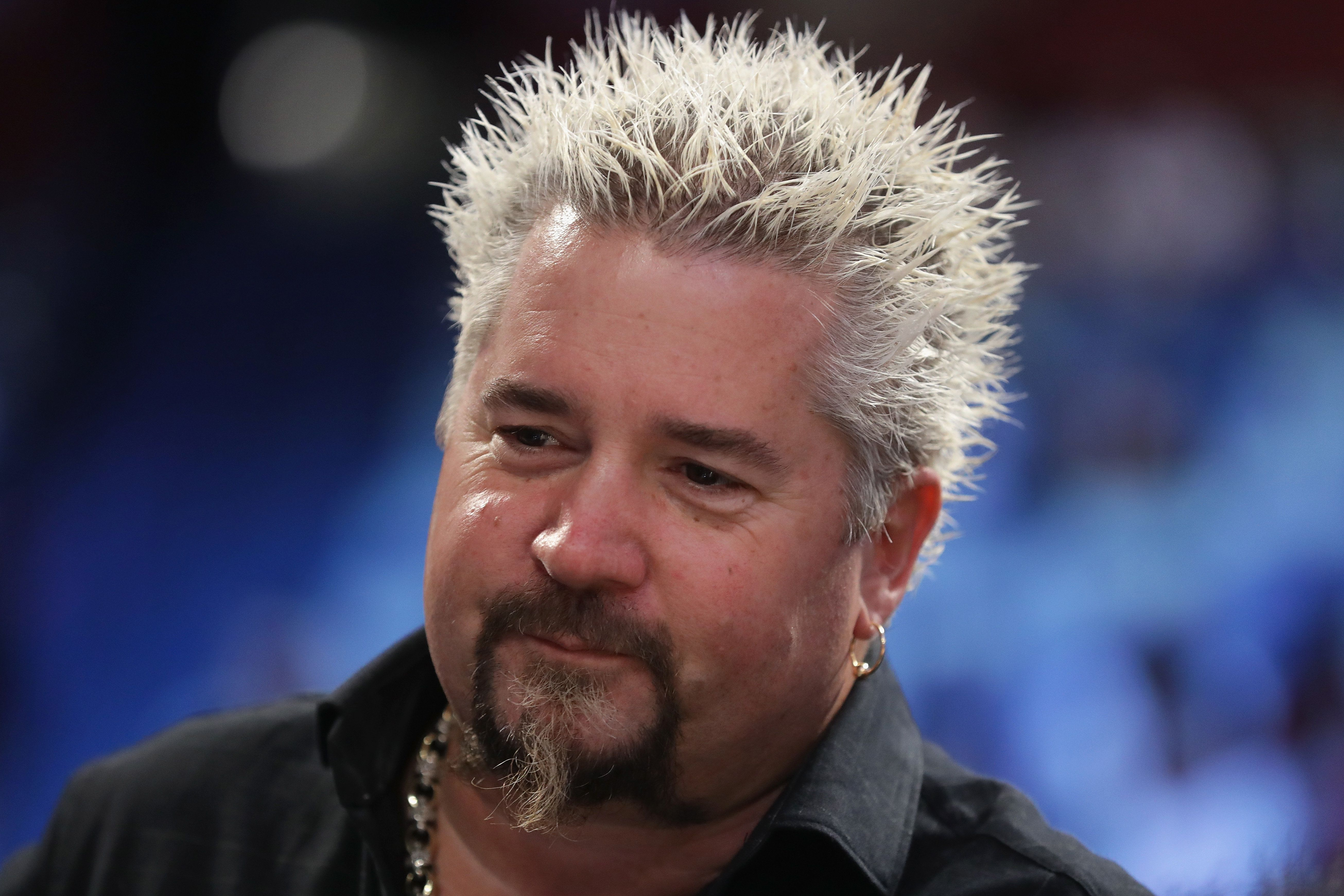 Pour One Out, Flavortown Fans: Guy Fieri's Times Square Restaurant Is Closing