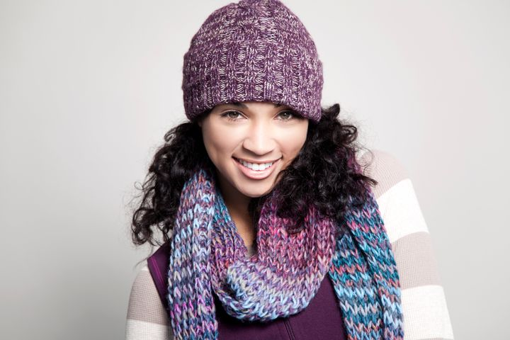 10 Winter Hats For Natural Hair That ll Protect Your Beautiful Curls ... 7fe7fa51d2ba