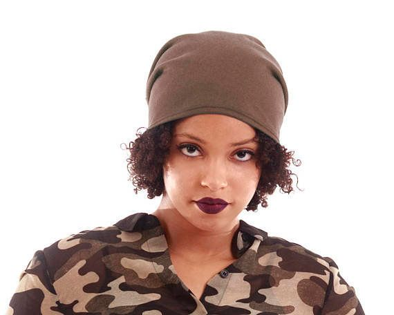 23a1b0c8 10 Winter Hats For Natural Hair That'll Protect Your Beautiful Curls ...