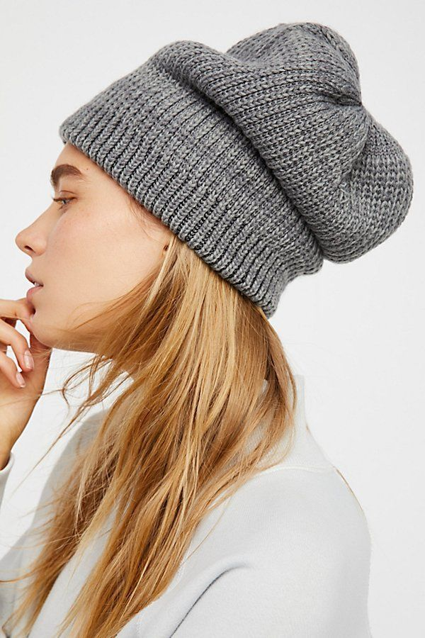 """There's so much room in this <a href=""""https://www.freepeople.com/shop/all-day-every-day-slouchy-beanie/?adpos=1o3&cm_mmc="""