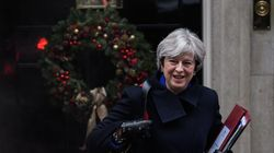 This Will Be The Year The Brexit Conundrum Finally Brings May And Her Tories