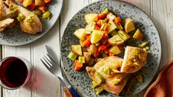 Blue Apron Now Has A Whole30 Meal Plan, But Only Through February