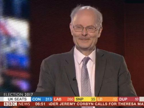Curtice has become a cult