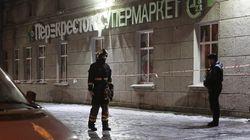Tο Ισλαμικό Κράτος ανέλαβε την ευθύνη για την έκρηξη σε σουπερμάρκετ στην Αγία