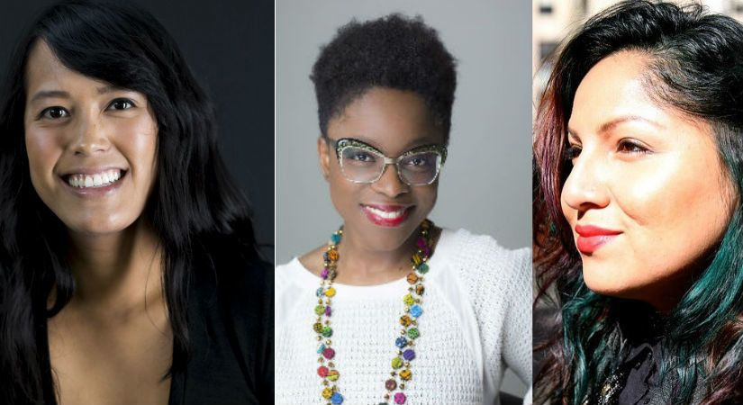 The #MeToo Movement Looks Different For Women Of Color. Here Are 10