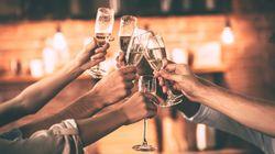 Dry January: καμπάνια αποχής από το αλκοόλ για όλο τον