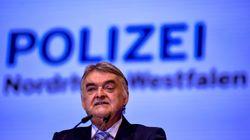 Was der NRW-Innenminister seinen Töchtern für die Silvesternacht