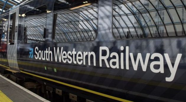 New Year's Eve rail will be disrupted by fresh