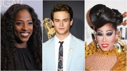 Here Are 21 Celebrity Coming Out Stories That Moved Us In