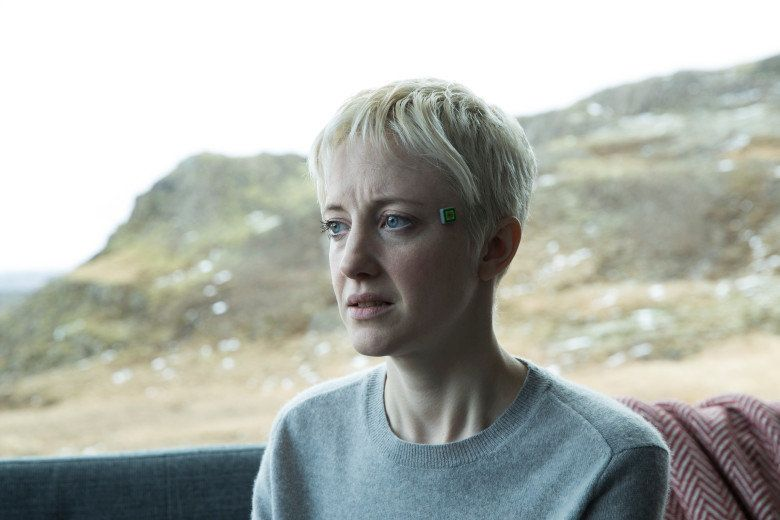 'Black Mirror' Executive Producer Annabel Jones Discusses New Series' All-Female Lead