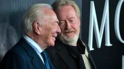 Δεν μετανιώνει ο Ridley Scott που έδιωξε τον Kevin