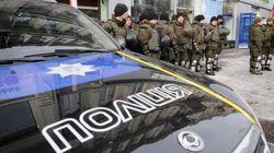 Ουκρανία: Έληξε η κατάσταση ομηρείας στο Χάρκοβο. Συνελήφθη ο