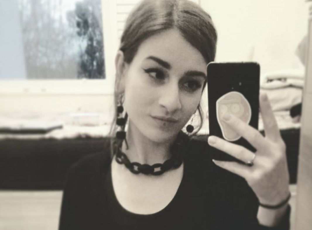 Over £13K Raised To Pay For The Funeral Of Finsbury Park Murder Victim Iuliana Tudos