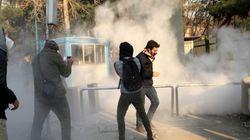 Συνεχίζονται οι αντικυβερνητικές διαδηλώσεις στο Ιράν. Τουλάχιστον δύο