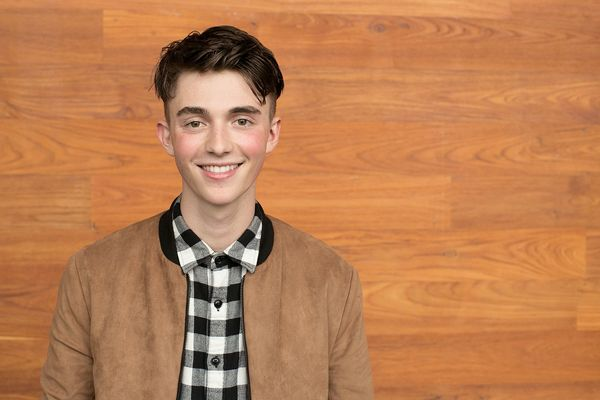 "In July, the 20-year-old musician <a href=""https://www.huffingtonpost.com/entry/greyson-chance-gay_us_5970a00ce4b0aa14ea77d84"