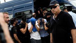 Υπόθεση των Τούρκων αξιωματικών: Πόσην ντροπή