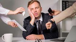 Πώς θα «δραπετεύσετε» από μια δουλειά που δεν σας