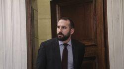Τζανακόπουλος: Η ΝΔ αγνοεί ότι οι δευτεροβάθμιες επιτροπές ασύλου είναι διοικητικά