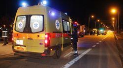 Τραγωδία στην Πάρο: Δύο νεκροί και τρεις τραυματίες από σύγκρουση μοτοσικλέτας με