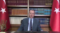 Erdogan lässt in seiner Neujahrsansprache eine neue Strategie erkennen – sie gibt Grund zur Sorge